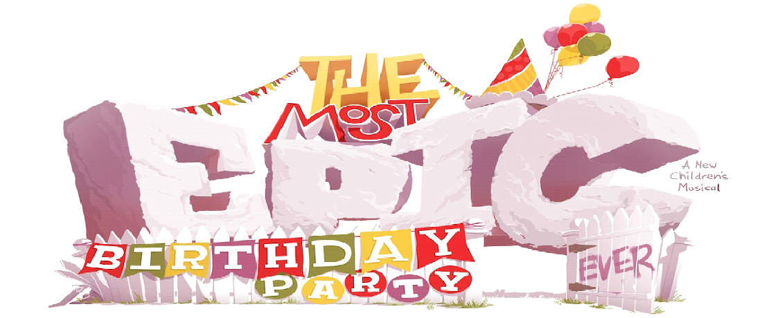 Introducing The Most Epic Birthday Party Ever